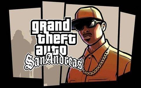 ▷ Todos Os Códigos De Armas GTA San Andreas ps2