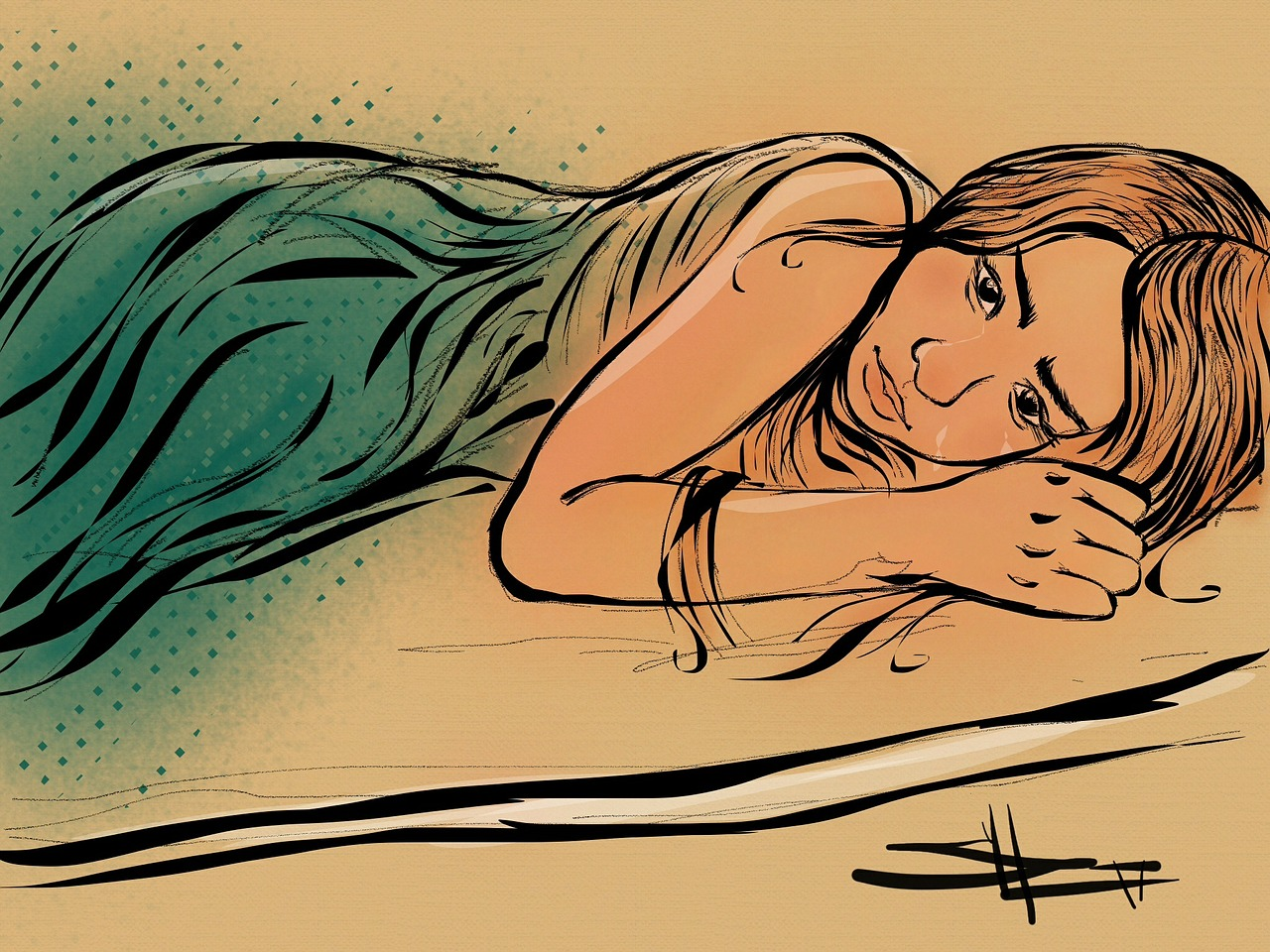 ▷ Como Parar De Chorar Rápido? (Técnica Infalível)