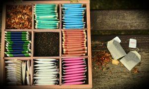 ▷ 26 Nomes De Chás – Melhore sua saúde com eles