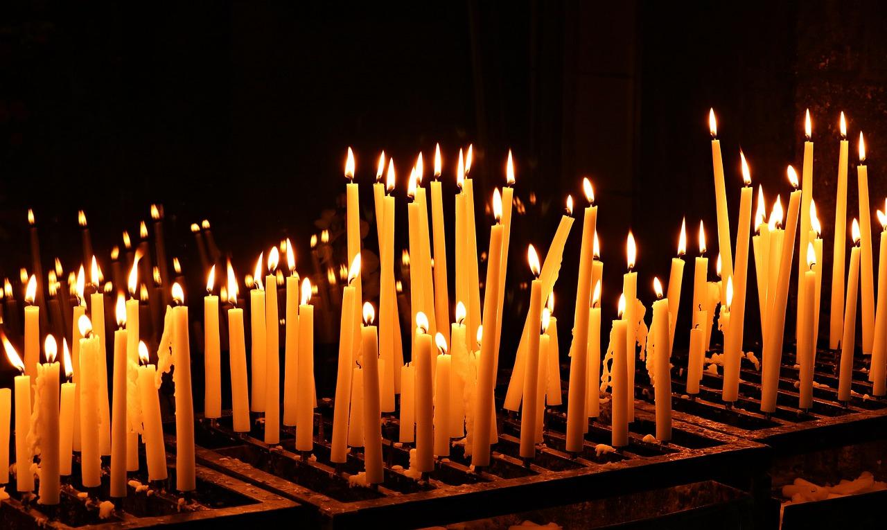 ▷ 10 Orações De Preto Velho Que Funcionam