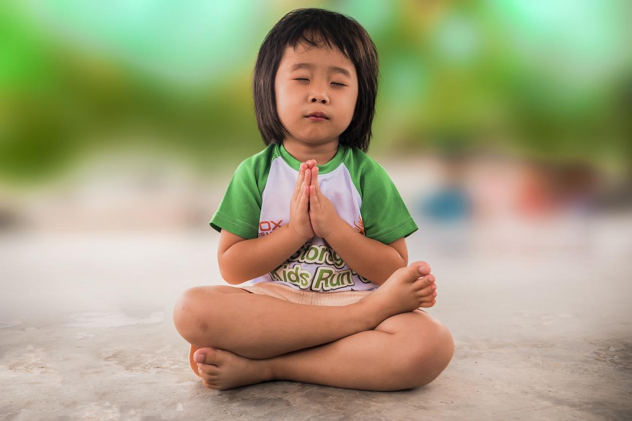 ▷ 10 Orações Para Filho Ficar Mais Calmo (Garantido)