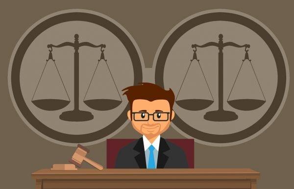 ▷ Sonhar Com Juiz (O Que Significa?)