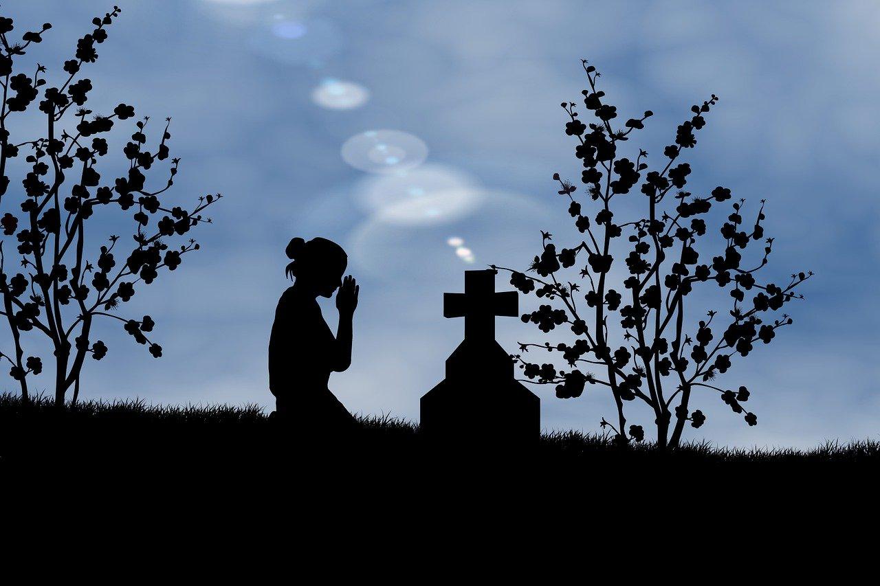▷ Sonhar Com Pessoa Falecida – O Que Significa?