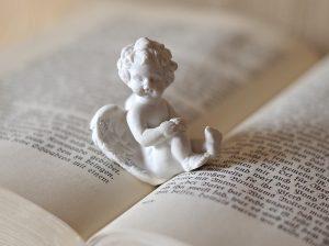 Orações Para o Anjo Da Guarda Dos Filhos