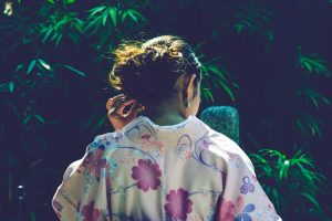 ▷ 192 Nomes Femininos Japoneses (Lista Completa)