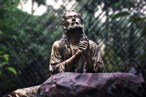 ▷ 5 Orações De São Lázaro Para Curar Todas As Doenças