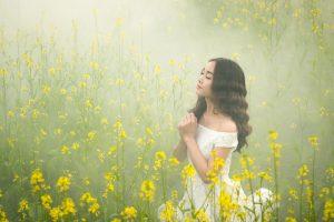 ▷ Sonhar Orando é Bom Presságio?