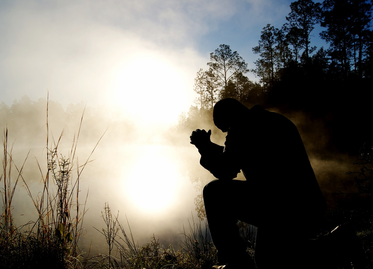 ▷ 10 Orações Da Saúde – Ore Com Fé!