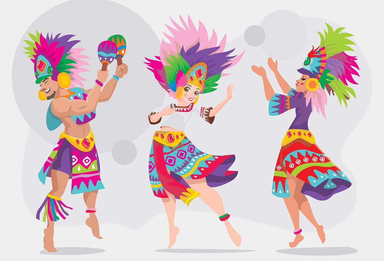 You are currently viewing ▷ Sonhar Com Carnaval – Significados Reveladores