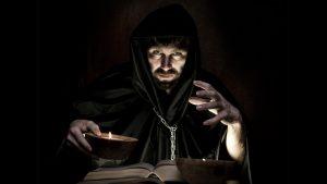 ▷ Sonhar Com Exorcismo é Mau Presságio?