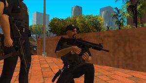 ▷ Código De Armas GTA San Andreas  Android