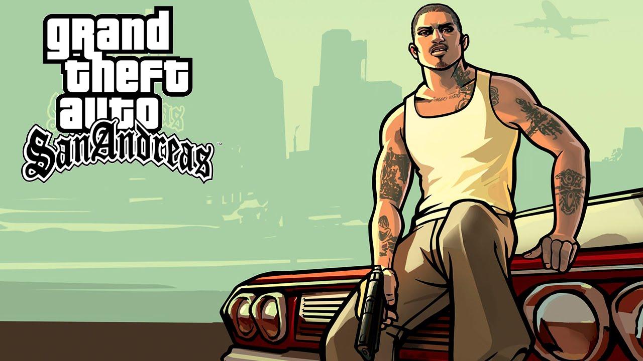 ▷ 80 Códigos De Armas GTA San Andreas ps3 – IMPERDÍVEL