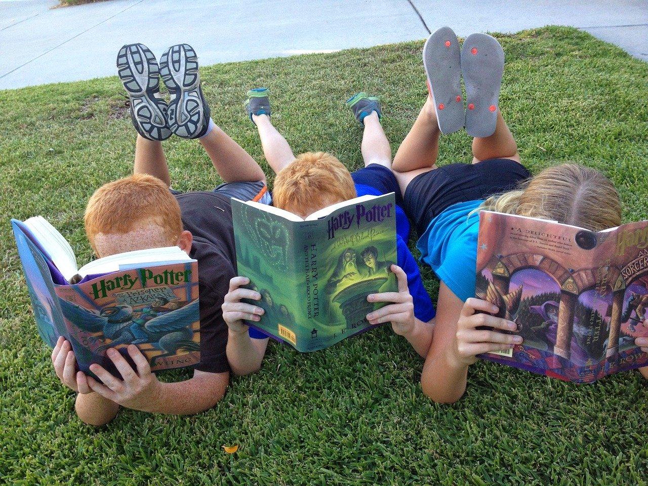 ▷ 40 Melhores Frases Sobre Leitura Infantil