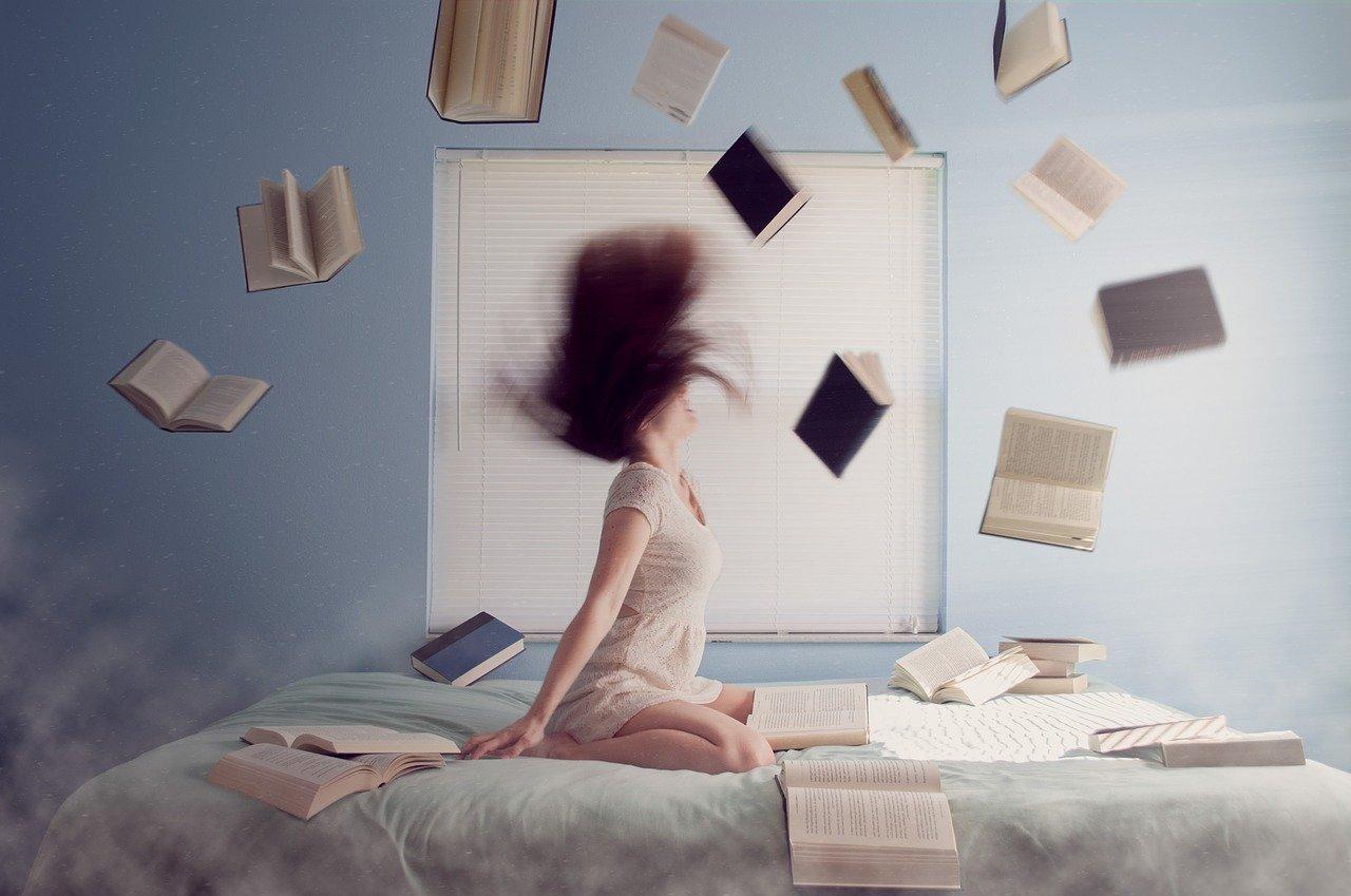 ▷ 53 Frases Sobre Livro Para Quem Ama Ler
