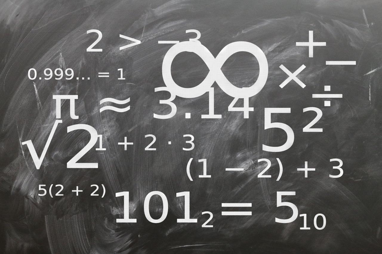 ▷ 25 Incríveis Frases Sobre Matemática