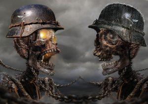 ▷ Sonhar Com Esqueleto Significados Reveladores