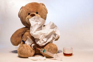 ▷ Sonhar Com Gripe é Mau Presságio?