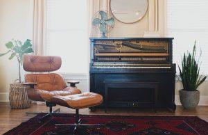 ▷ Sonhar Com Piano Significa Boas Notícias?