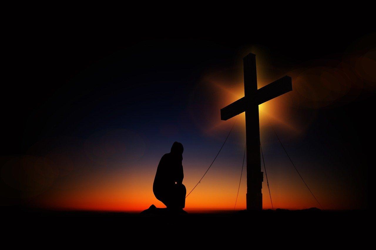 Uma oração para fazer sempre que estiver passando por momentos difíceis