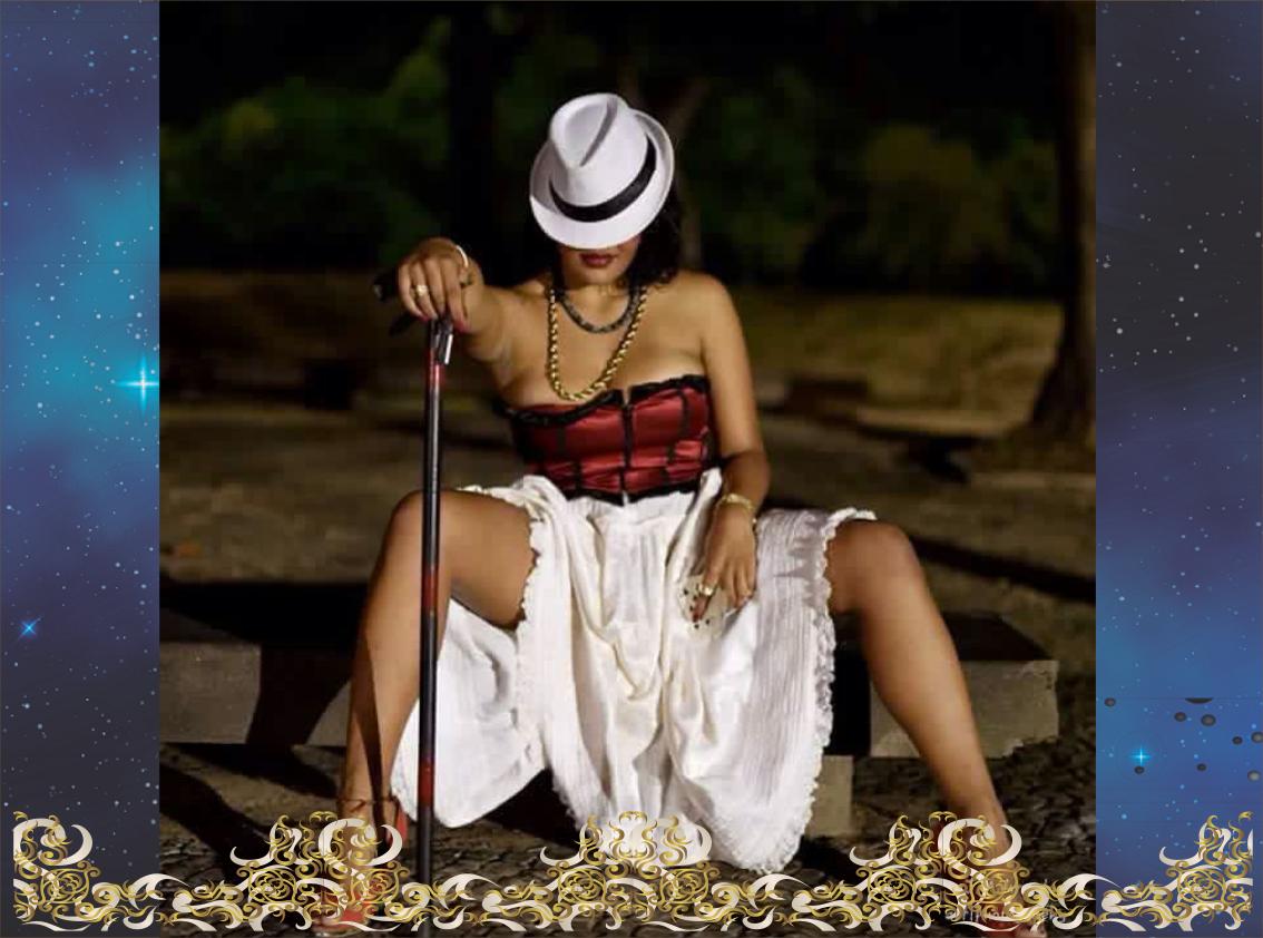 You are currently viewing Sonhar Com Maria Navalha – Significados De Arrepiar