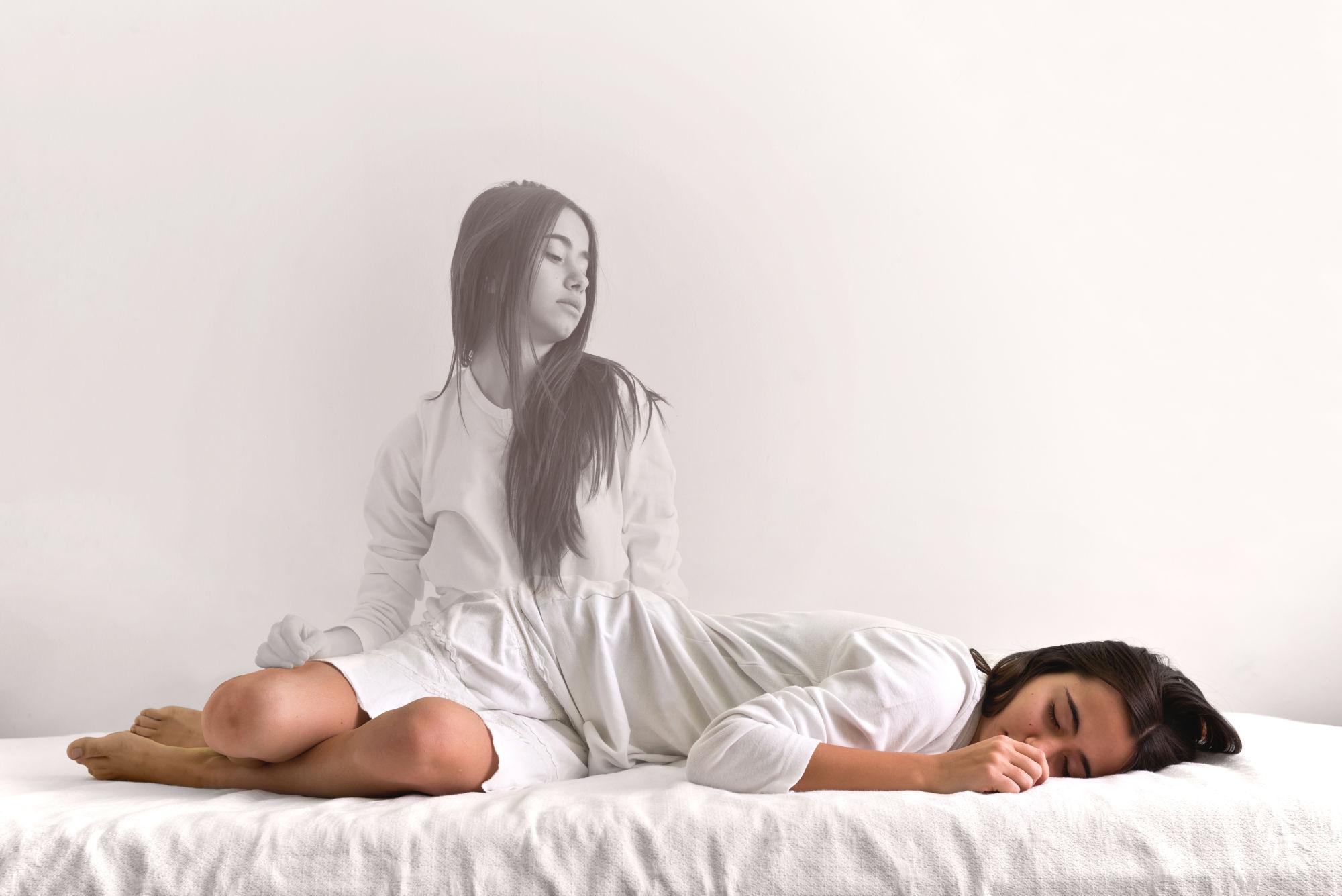 You are currently viewing Sonhar Se Vendo Fora Do Corpo – O Que Significa?
